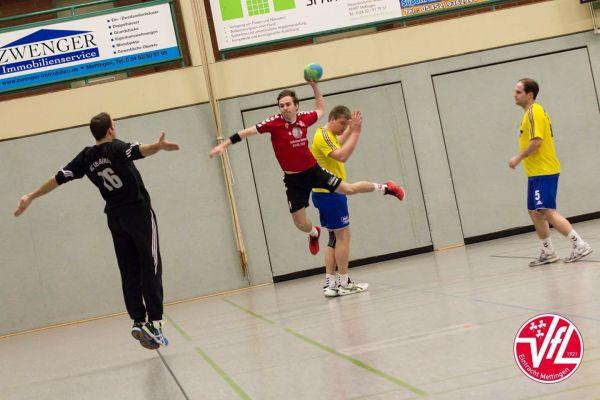 vorwärts wettringen handball damen